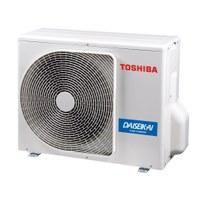 Quellenverweis auf Toshiba Klimasystem