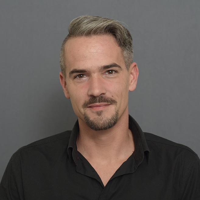 Christoph André