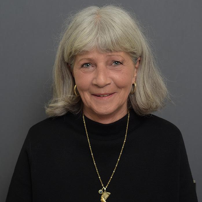 Karin André