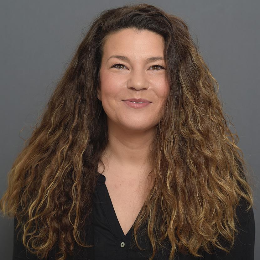 Kerstin André